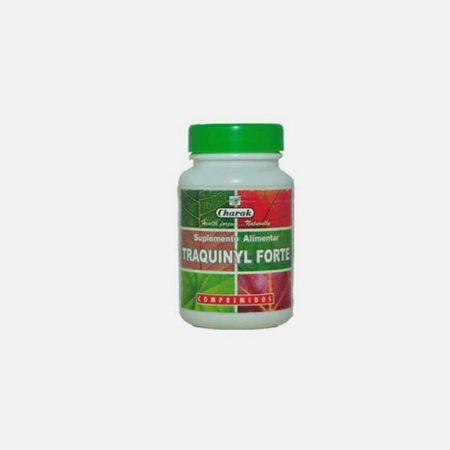 Traquinyl Forte – 100 comprimidos – Charak