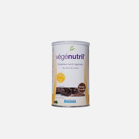 Vegenutril Chocolate – 300g – Nutergia
