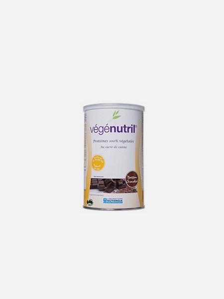 ecb92eef5 Proteína de origem vegetal - Nutribio - The Biolifestyle