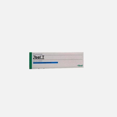Zeel T Pomada – 50g – Heel