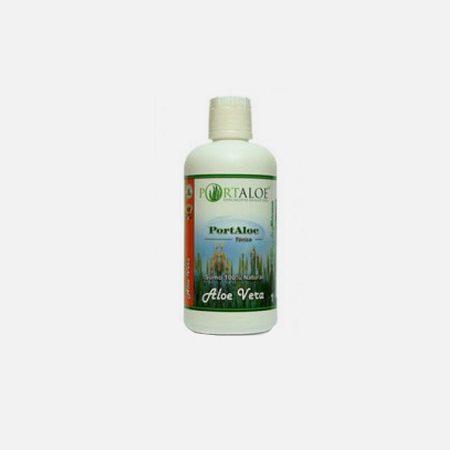 Tónico Aloe Vera – 1000ml – Portaloe