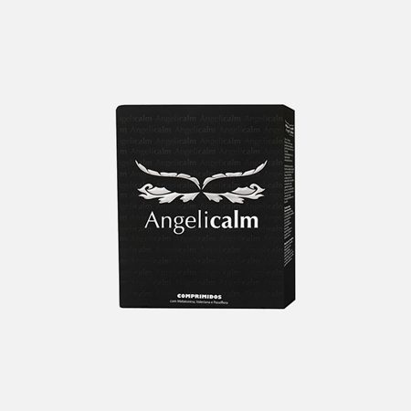 Angelicalm – 30 comprimidos – Theralab