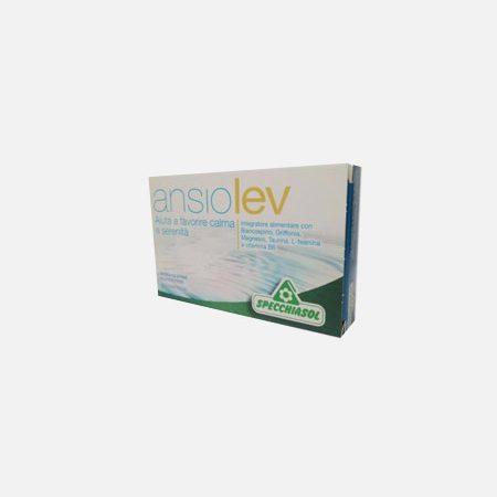 Ansiolev – 45 Comprimidos – Specchiasol