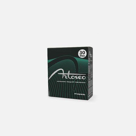 Artoseo – 60 comprimidos – Theralab