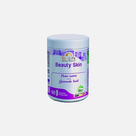 Beauty skin – 60 cápsulas – Be-Life