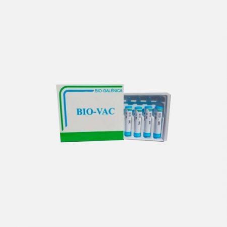 BIO-VAC 5  1g – tubos 1G – Bio – Galénica