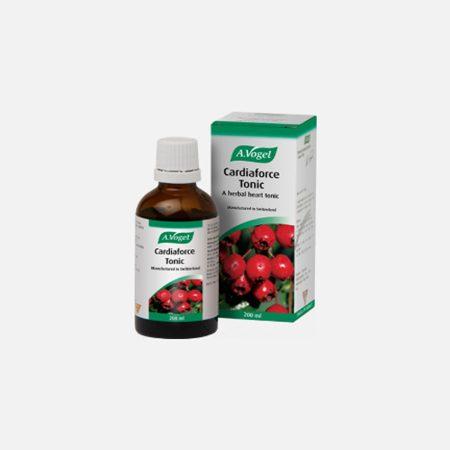 Cardiaforce Tonic – 200ml – A.Vogel
