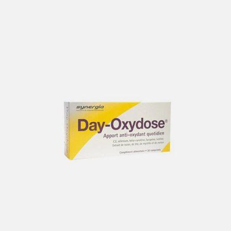 Day-Oxydose – 30 Comprimidos – Synergia