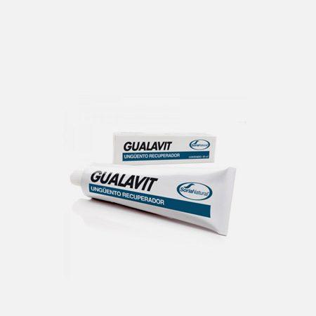 Gualavit 40ml – Soria Natural