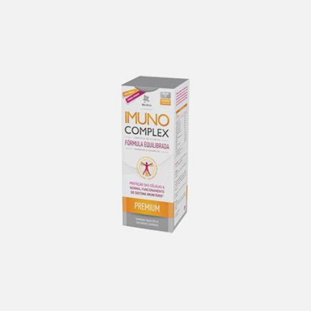 Imuno Complex – 250ml – Bio-Hera
