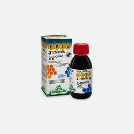 Xarope Epid Juniro Tus  – 100ml – Specchiasol