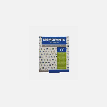 Memofante Homem – 40 Cápsulas – Theralab