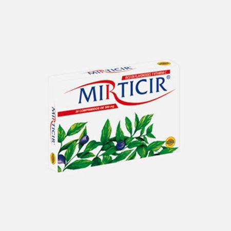 Mirticir – 30 comprimidos – Novo Horizonte – Robis