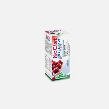 Nocist Intense – 7 Monodoses – Specchiasol