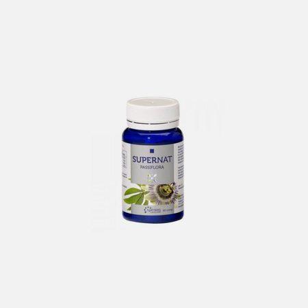 Passiflora  – 90 Comprimidos – Supernat