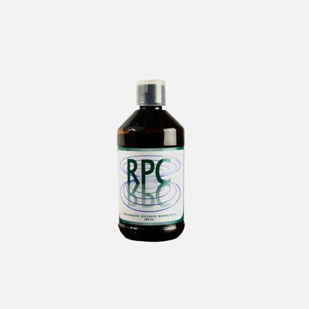 RPC 480ml – Raul Vieira