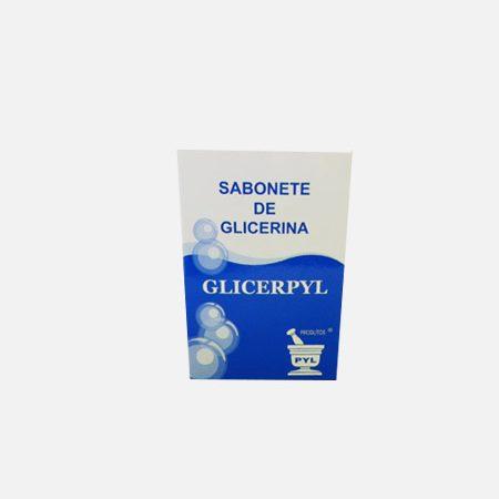 Glicerpyl – Sabonete de Glicerina 110g – PYL