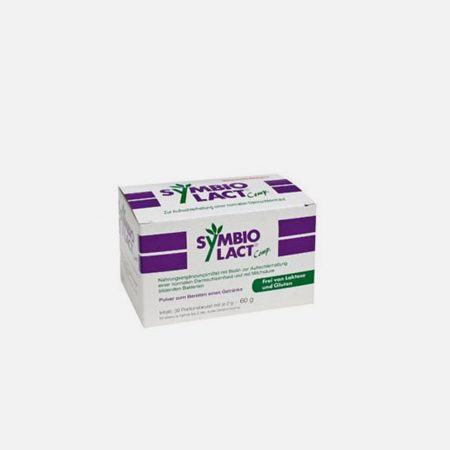 Symbio Lact – 30 Saquetas – Symbiopharm