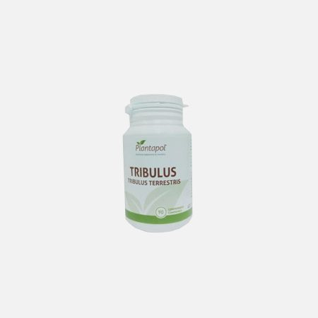 Tribulus 350mg – 90 comprimidos – Plantapol