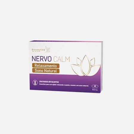 Nervo Calm – 45 comprimidos – Bioceutica