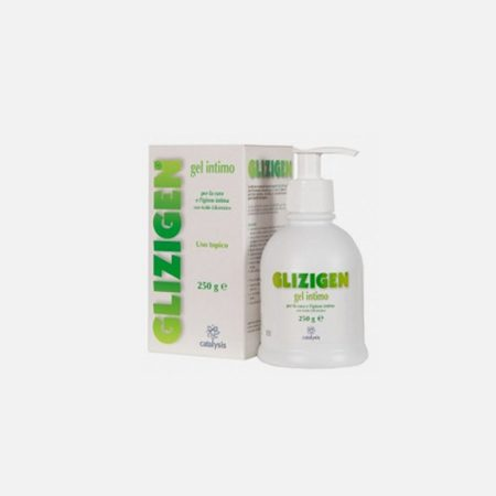 Glizigen Gel Intimo 250ml – Catalysis