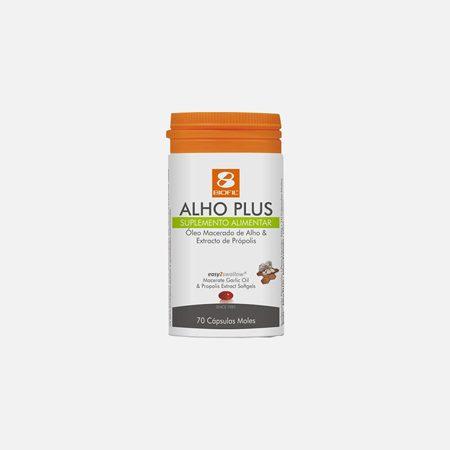 Alho Plus  – 70 Cápsulas – Biofil