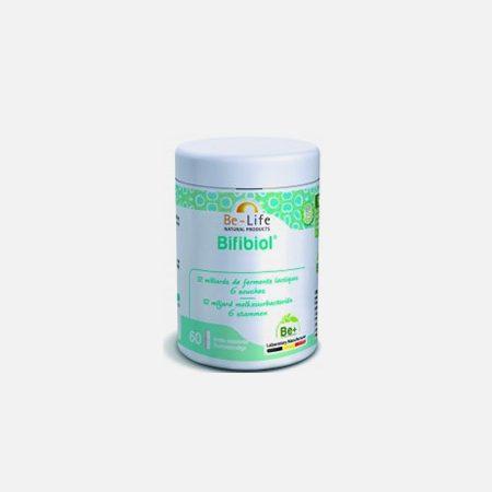 Bifibiol – 60 cápsulas – Be-Life