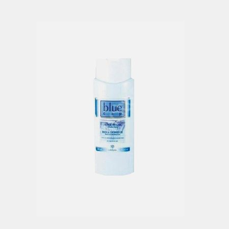 Blue Cap Gel de Banho – 400 mL – Catalysis