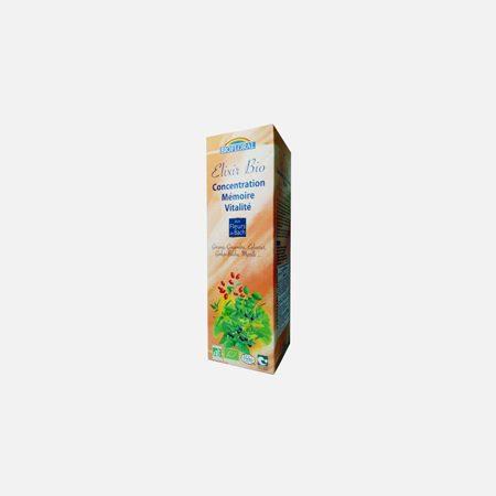 Elixir Força, Vitalidade e Energia –375ml – Niral