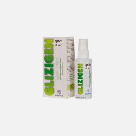 Glizigen Spray 60ml – Catalysis