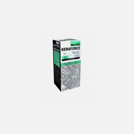 Keraforce Neutro – 200ml  – DietMed