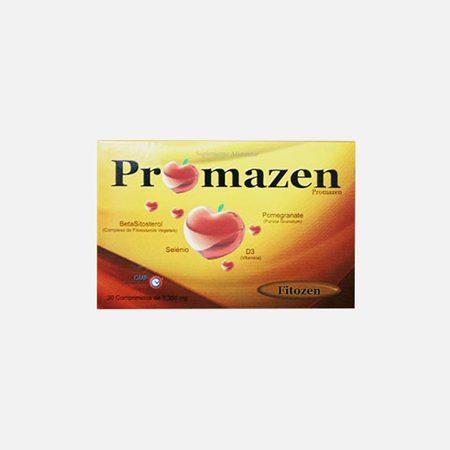 Promazen – 30 Comprimidos – Fitozen