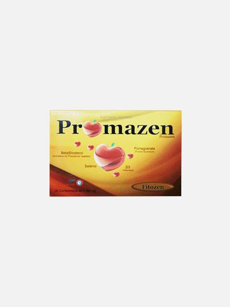 promazen_fitozen