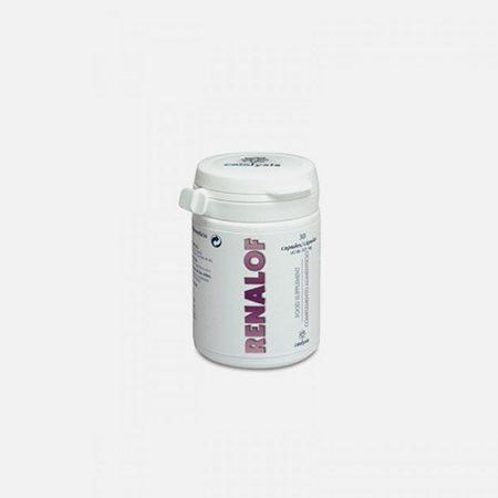 Renalof – 30 cápsulas – Catalysis