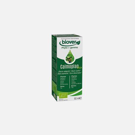 Calmoplan – 50 ml – Biover