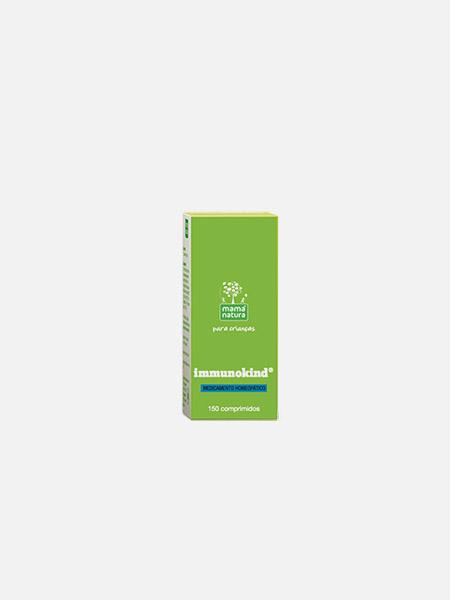 Immunokind – 150 Comprimidos - MamaNatura