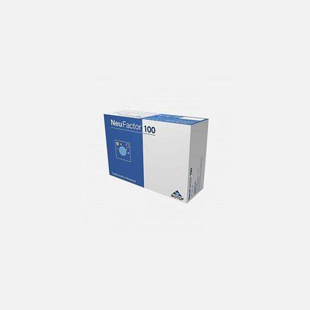 Neuro Factor 100 – 60 cápsulas – Biotop