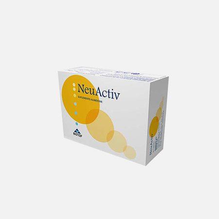 NeuActiv – 60 Cápsulas – Biotop