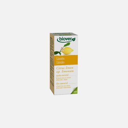 Óleo Essencial de Limão – 10ml – Biover