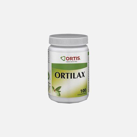 Ortilax 90 comprimidos – Ortis