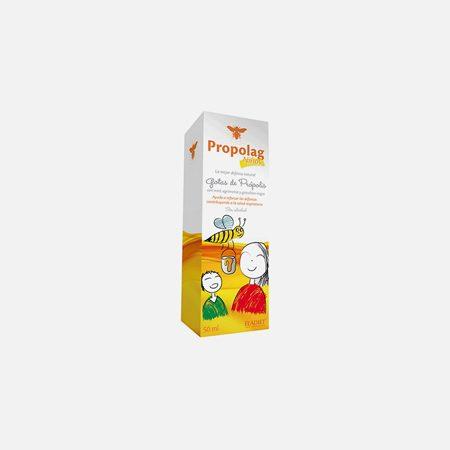 Propolag Gotas Crianças – 50 ml – Eladiet