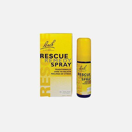 Rescue Remedy spray – 20ml – Floral de Bach