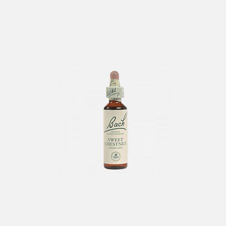 Sweet Chestnut – 20ml – Floral de Bach