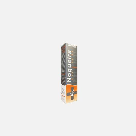 Nogueira + Própolis Pomada  – 45 g– Nutriflor