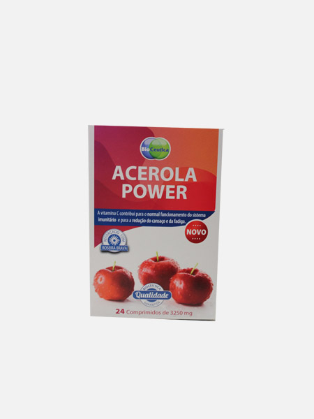 acerola power