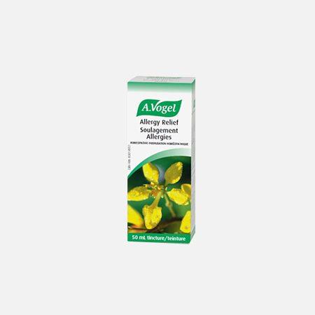 Allergy Relief Pollinosan – 50ml – A. Vogel