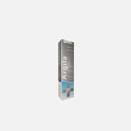 Argila Pomada – 45 g – Nutriflor