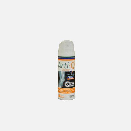Arti Q Creme – 150 ml – Sakai