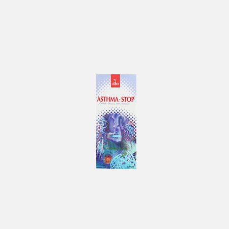 Asthma-Stop – 250 ml – Lusodiete