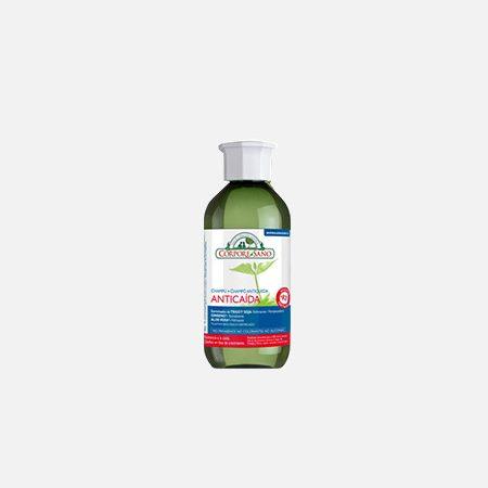 Champô Anti-queda Ginseng Aloe Vera – 300 ml – Corpore Sano